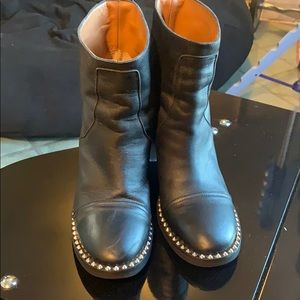 Zadig & Voltaire boots size 40 but fits like 9 1/2